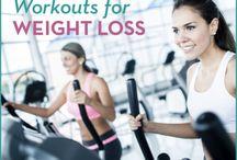 Workout rutine