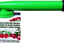Garden - Sprayers