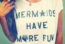 Mermaids, They're real