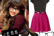 New Girl Style **