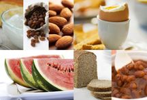 The 5:2 diets recipes / by Liz Sunderland