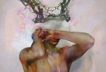 Illustration Art INSPO