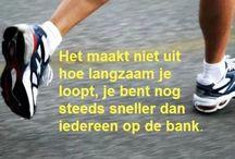 Hardlopen (motivatie)