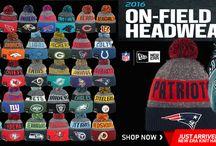 NEW IN STOCK NFL / articoli e gadgets abbigliamento sportivo merchandising ufficiale NFL american football