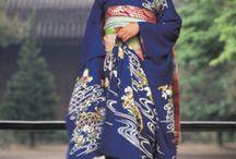舞妓 apprentice geisha / 伝統
