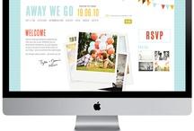 Good Design: Web & UI / by Heather Smith Benac