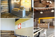 Office Interior / by Kaitlin Renner