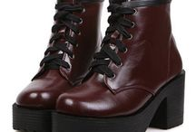 Shoes - Zapatos