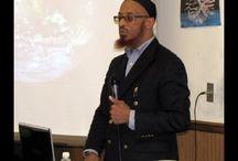 Sheikh Khalid Yasin