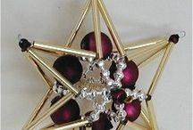 gyöngy csillag