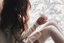 Natural Boudoir Inspiration / Inspiration images for boudoir home sessions utilzing soft, natural light.