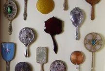 salon ideas / by Kenra Reed