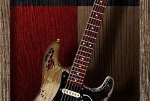 Fender!