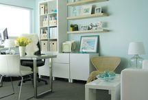 Office / by Brandi Riggs
