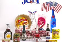 4th of July / We love American Candy