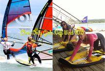 Windsurf / Tout sur la planche à voile - All about windsurf