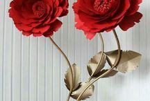 weding roses