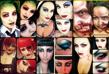 Special effect make up and more