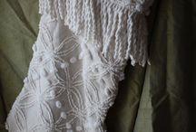 Chenille crafts