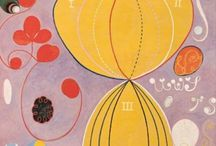 Abstract Art History: Hilma af Klint