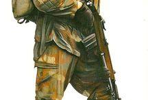 Cold War Uniforms (1946-1990)