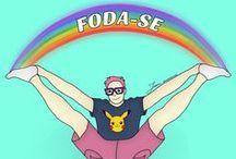 LGBT+️
