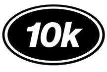 5K, 10K, HALF MARATHON, MARATHON / by Sierra Gould
