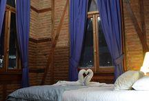Habitaciones Hotel Reina Victoria Valparaíso