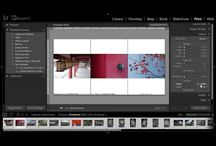 Lightroom CC Tutorials / Adobe Photoshop Lightroom CC Getting Started Series