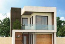 Casas/Duplex