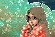 Reema inspiration: The Second Wife / by Kishan Paul