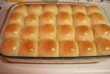 easy big fat yeast rolls