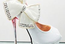 Shoes  / by Clare Disser