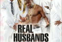 Real Husbands Of Hollywood / by Jane and Mark Wardrop