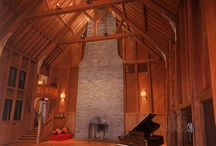 Recording Studio inspo