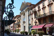Frankrijk / France / Fantastische plekken in Frankrijk waar we zijn geweest. / Great places in France we have been to.