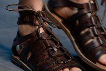 Scarpe e accessori