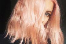 Alternative hårfarver