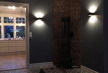 My home / Interior