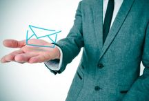 Email Marketing / Check out our board offering you email marketing guidance from our experience working with a variety of clients as a Digital Marketing Agency.