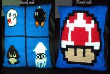 Crochet for Geeks / Crochet for the Geek in your life, even if it's yourself