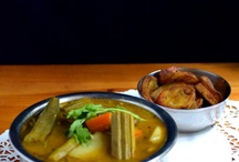 Regional Recipes / There are many cuisine in India and every region having their own specialty with again differs after every few miles.  Discover Indian Regional Cuisine.