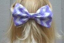 No Tail Hairbow