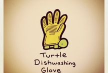 Turtle, bo tak