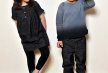 Kids style fashion / Kids