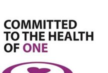 Committed to the Health of One / 'Committed to the Health of One' introduces a focus in our commitment to sustainability that centres around all aspects that concern your health, well-being and comfort in relation to our products and services, today as well as for future generations.