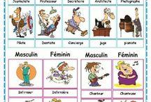 imparare il francese