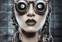 eyewear art