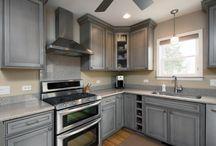 Kitchen Remodel | Mount Prospect