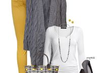 Clothes, Outfits & Fashion